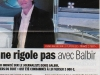L'equipe magazine 28 nov 2009